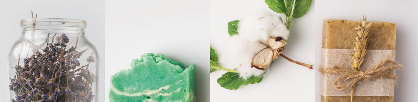 Savons solides artisanaux - savons naturels